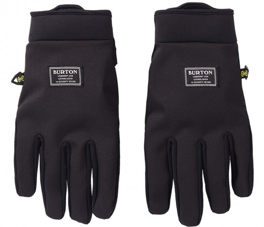 SPECTRE Handschuh 2020 true black