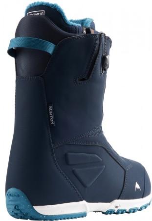 RULER Boot 2022 blue