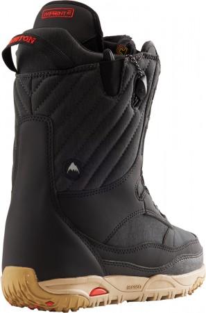 LIMELIGHT Boot 2022 black