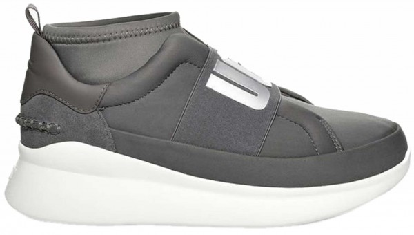 NEUTRA Sneaker 2020 charcoal