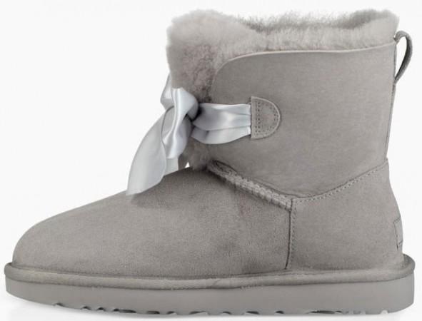 GITA BOW MINI CLASSIC Boots 2019 seal