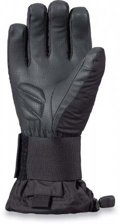 WRISTGUARD JR Glove 2019 black