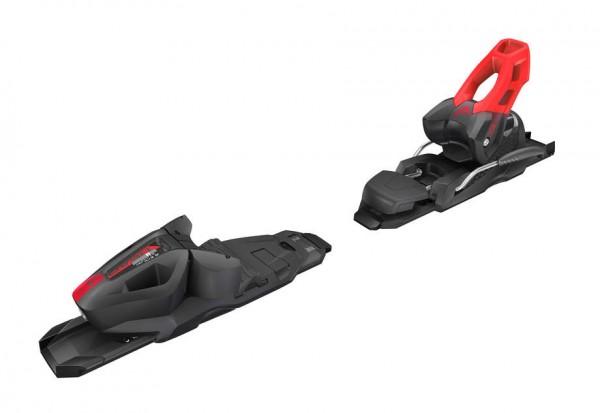 V-SHAPE V6 SW LYT-PR Ski 2020 inkl. PR 11 GW BRAKE 85 Bindung matte black/flash red
