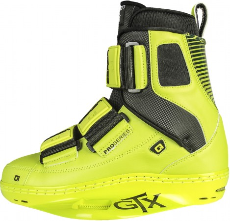 GTX CT Boots 2017 green