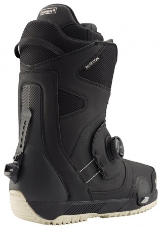 PHOTON STEP ON WIDE Boot 2020 black