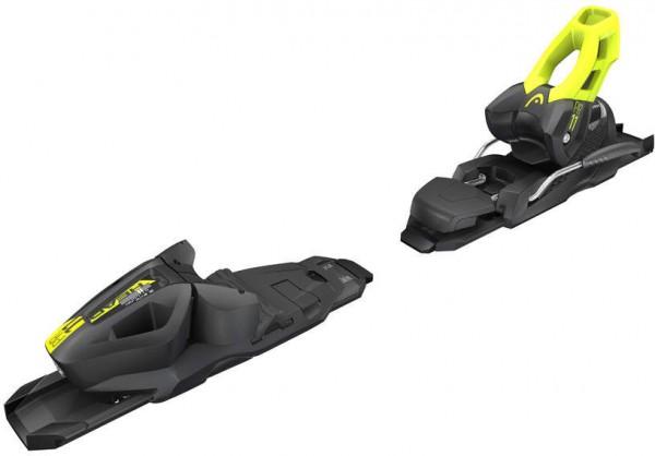 V-SHAPE V8 SW LYT-PR Ski 2020 incl. PR 11 GW BRAKE 78 Ski Binding black/yellow