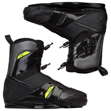 CODE 55 Boots ninja/discretion