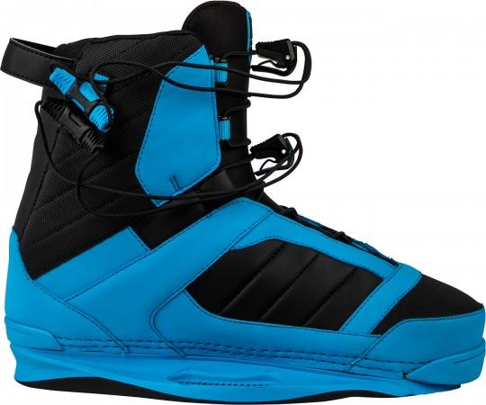 COCKTAIL Boots 2018 azure blue/black