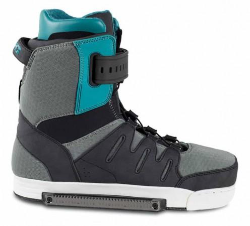 RAD Boots 2018