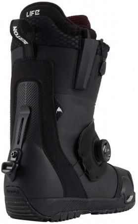 ION STEP ON Boot 2021 black