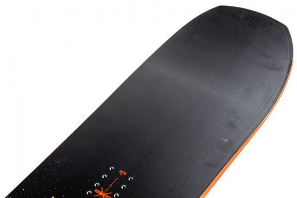 BANKER Snowboard 2022