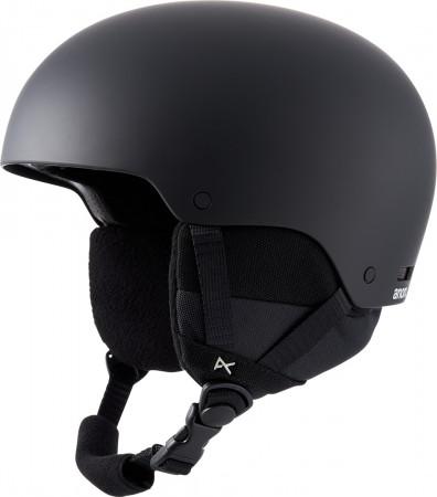 GRETA 3 Helm 2022 black