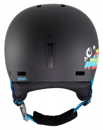 RIME 3  Helmet 2020 hurrrl black