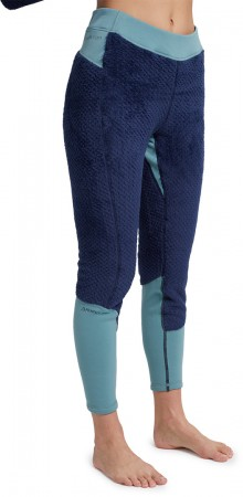 WOMEN AK BAKER HI-LOFT Hose 2021 dress blue