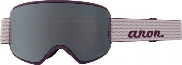 WM3 SPARE Goggle 2021 purple/perceive variable violet