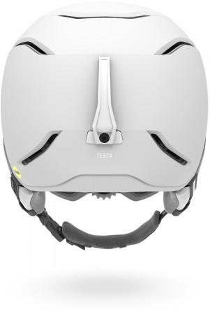 TERRA MIPS Helm 2019 matte white