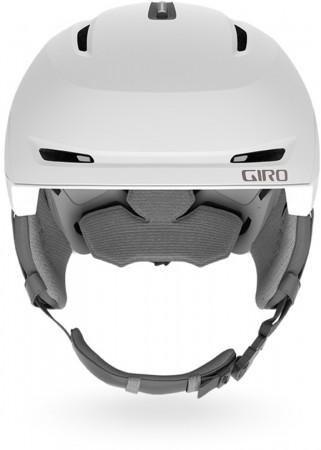 NEO JR Helm 2020 matte white