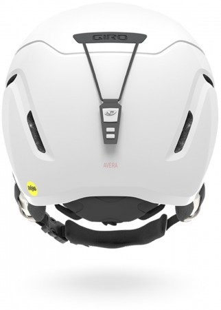 AVERA MIPS Helm 2020 pearl white