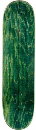 AUSTYN RESOLVED Deck green