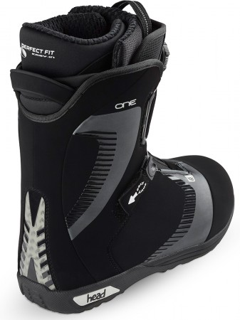 ONE BOA Boot 2020 black