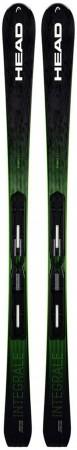INTEGRALE TI SW AB Ski 2022 inkl. PR 11 GW BRAKE 78 matte black/white