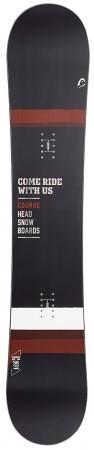 COURSE Snowboard 2020