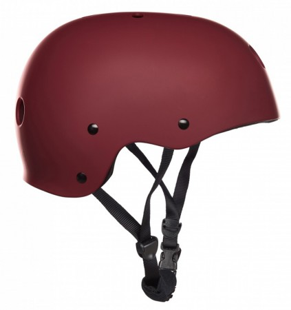 MK8 Helm 2019 dark red
