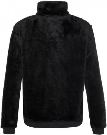 BESTIO Zip Fleece 2022 true black