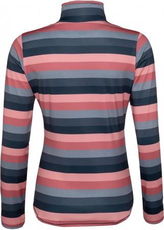 EVERY 1/4 ZIP Fleece 2020 think pink