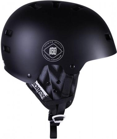 BASE Helm 2021 black