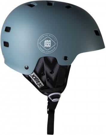 BASE Helm 2020 vintage teal