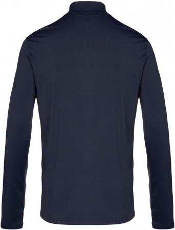 WILL 1/4 Zip Fleece 2021 space blue