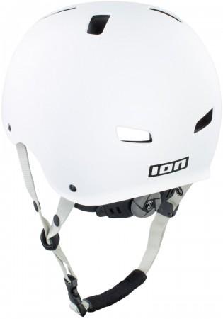 HARDCAP 3.2 Helm 2021 white