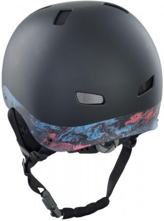 HARDCAP 3.2 SELECT Helm 2021 black capsule