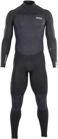 ELEMENT 3/2 BACK ZIP Full Suit 2021 black