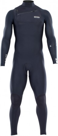 SEEK AMP 5/4 CHEST ZIP Full Suit 2021 black