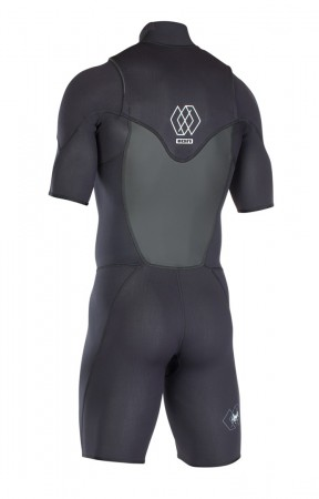 ONYX ELEMENT 2/2 FRONT ZIP SS Shorty 2019 black