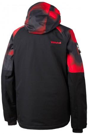 FLOW R Jacket 2020 red dirt camo