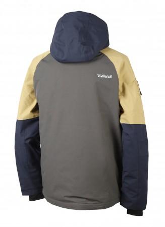 FLOW R Jacket 2020 stone