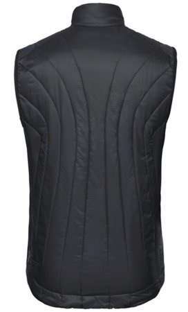FLOW COCOON ZW Vest 2019 black