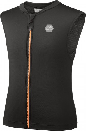 LITE Vest 2019 black/orange