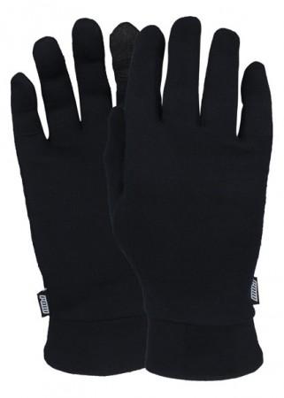 WARNER GTX SHORT Handschuh 2019 charcoal