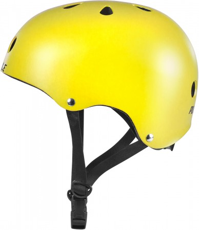 ALLROUND Helmet 2018 neon yellow