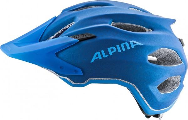CARAPAX JR Helmet 2020 blue