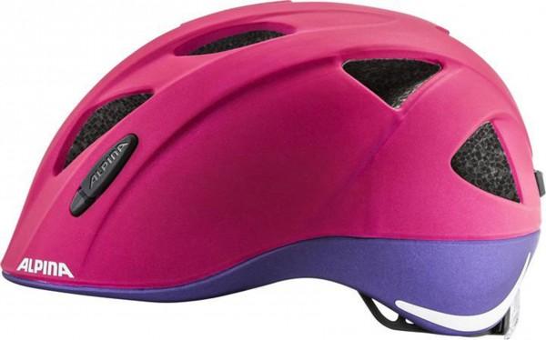 XIMO LE Helm 2021 deeprose violet