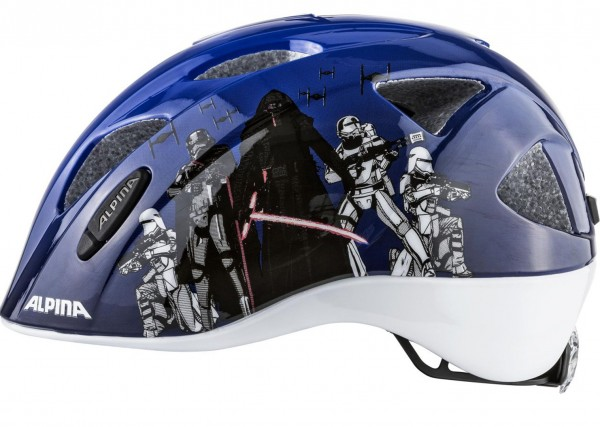 XIMO Helm 2019 star wars