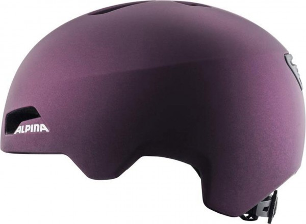 HACKNEY Helm 2020 dark violet