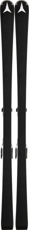 REDSTER X9 S Ski 2020 inkl. X 12 TL black/green