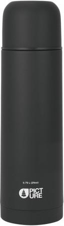 CAMPOI 750ML Trinkflasche 2022 black