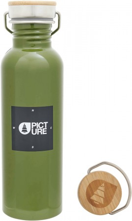 HAMPTON Bottle 2020 army green